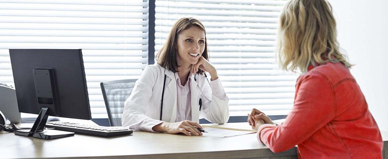 Le Choix Et Le Changement De Medecin Traitant