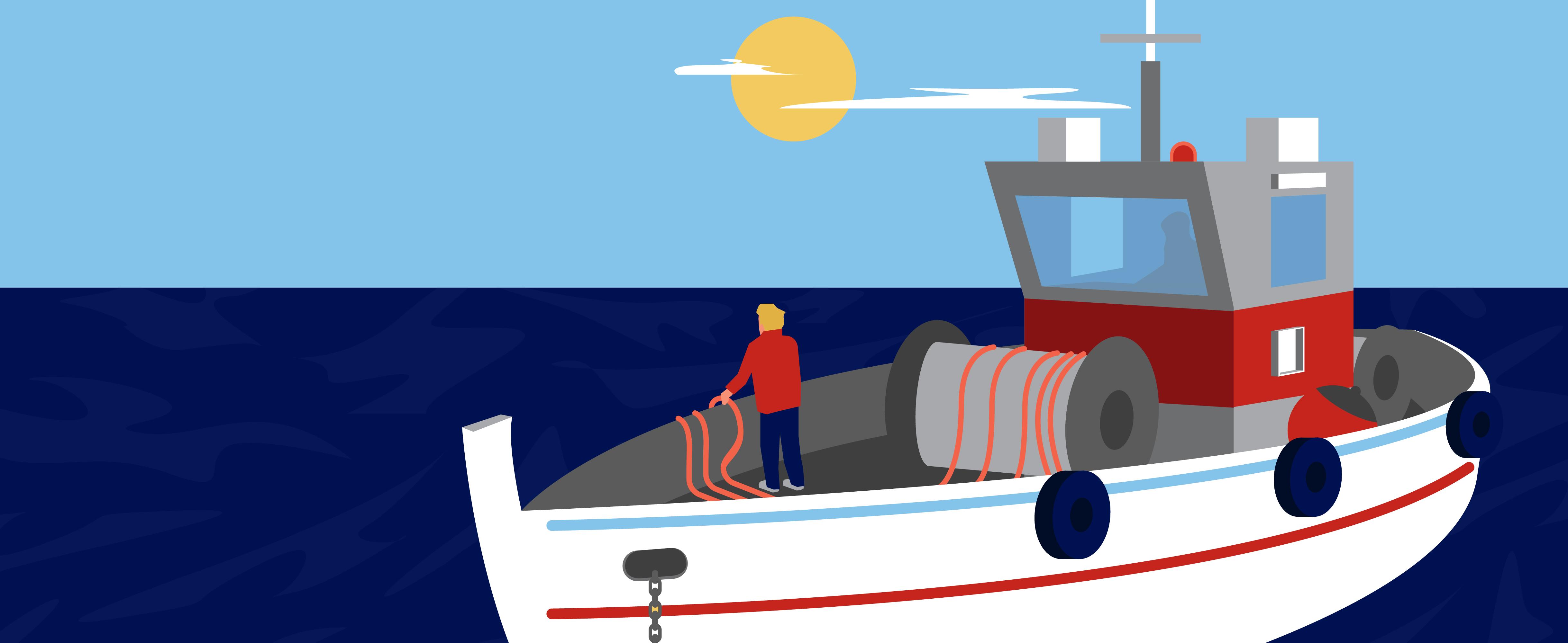 Prévenir les risques à bord de votre navire de pêche 7eab7b5443c2