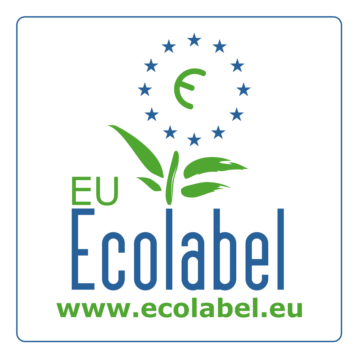 picto ecolabel europeen