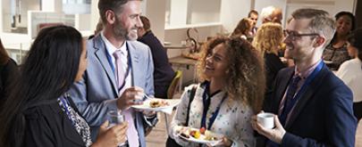 G20 des entrepreneurs : 33 TPE et startups françaises à Berlin