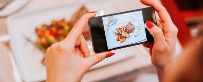5 applis pour manger plus sain