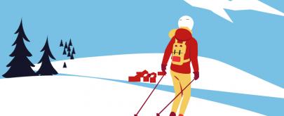 Séjour au ski : comment bien préparer votre organisme ?