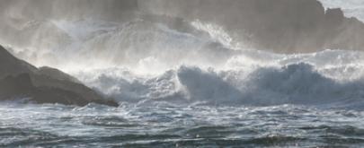 alerte vents violents et vagues de submersion