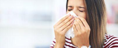 Le printemps est là, les allergies aussi !