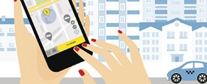 Des applications mobiles pour retrouver votre voiture garée