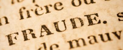 Fraude à l'assurance, quels risques pour le fraudeur ?