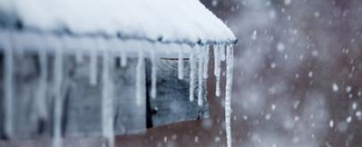 Deâats de l'hiver, garanties habitation