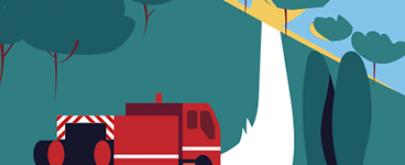 Incendies de forêt : quelles précautions prendre ?