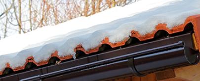Cet hiver, protégez vos canalisations du gel !