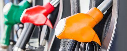 Augmentation des taxes sur les carburants