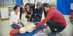 Pourquoi se former aux premiers secours ?