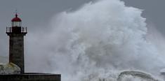 Alerte météo : le nord de la France touché par la tempête Egon