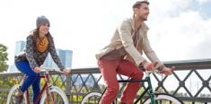 Assurance et vélo