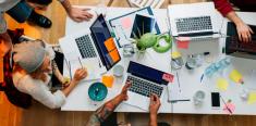 Création entreprise : business plan