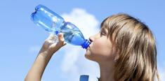 Forte chaleur, canicule : prévention et bons réflexes