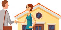 Echange de logements : faites le point sur les assurances
