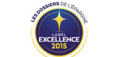 Label excellence pour La Sante Entreprise Generali