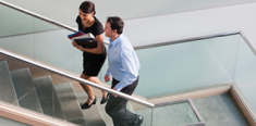 Santé au travail : une heure de marche pour prévenir les risques