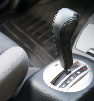 13 heures de leçons suffisent pour conduire une voiture automatique