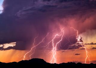 Déclaration de sinistre suite aux orages