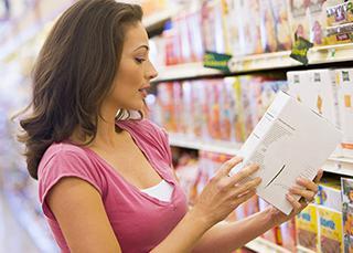 Allégations de santé des aliments : décryptage