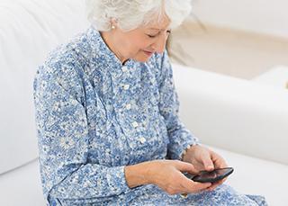 Applications santé sur smartphone : 56% des Français favorables