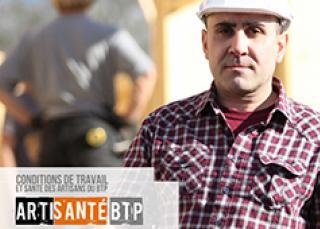 BTP : baromètre ArtisantéBTP, première édition