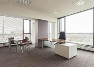 bureaux aux normes