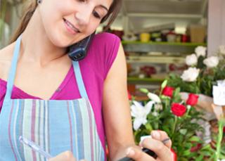 Fleuriste : choisir son local
