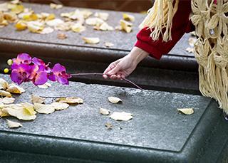 Obsèques : les modalités de la crémation