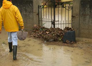 crues et inondations : quelles précautions