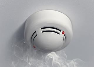 la réglementation sur le détecteur de fumée