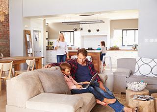 Bien choisir son assurance habitation