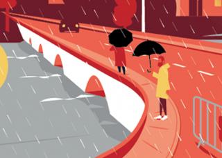 Dérèglements météorologiques