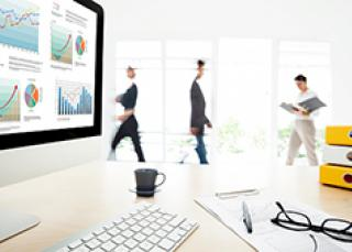 étude INSEE entreprises