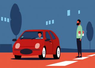 Jeunes conducteurs, quelle voiture pour des frais minimums ?