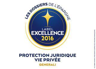 Label excellence Protection Juridique vie privée