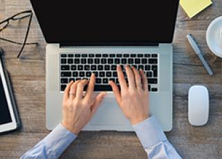 Liasse fiscale en ligne