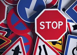 Permis de conduire : nouvelle épreuve du Code de la route