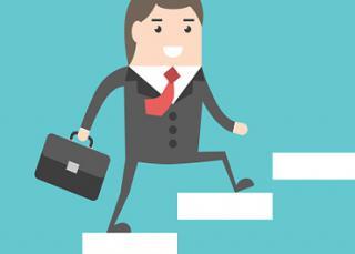 Jeunes diplômés et patrons de PME