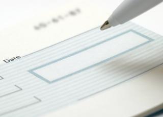 Chèques un moyen de paiement en sursis