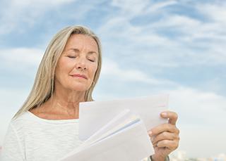 Paiement des pensions de réversion