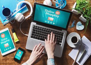 Les places de marché en première ligne du e-commerce