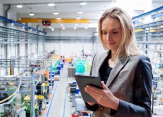 Les objets connectés intéressent les PME