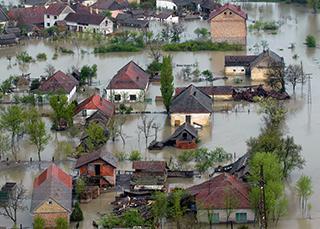 Crues, inondations, que faire en cas de sinistre ?