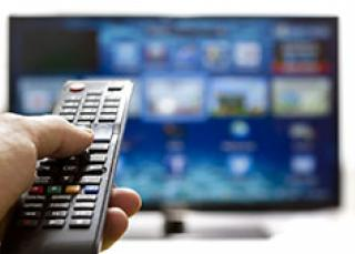 Redevance à l'audiovisuel