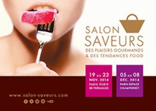 salon saveurs plaisirs gourmands