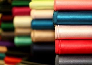 salon textile