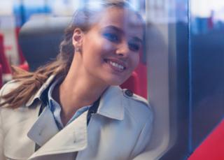 Plateforme de réservation SNCF pour les pro