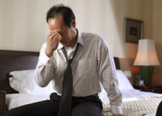 Stress et risques psychosociaux